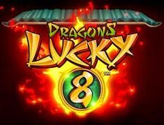 Dragons Lucky 8™ logo