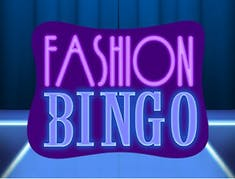 Fashion Bingo logo