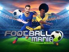 Football Mania Deluxe logo