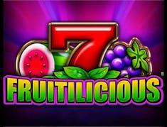 Fruitilicious logo