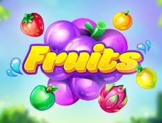 Fruits logo
