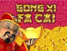 Gong Xi Fa Cai logo