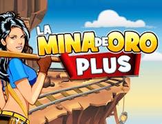 La Mina De Oro Plus logo