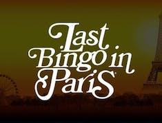 Last Bingo in Paris logo