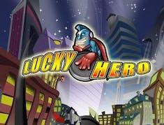 Lucky Hero Bingo logo