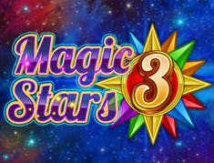 Magic Stars 3 logo