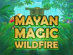 Mayan Magic Wildfire logo