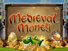 Medieval Money logo