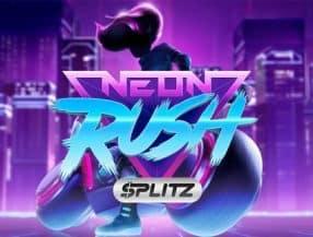Neon Rush Splitz