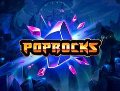 Poprocks logo