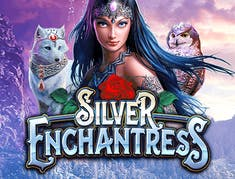 Silver Enchantress logo