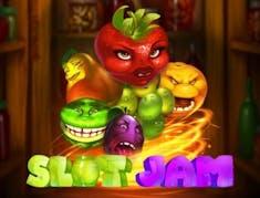 Slot Jam logo