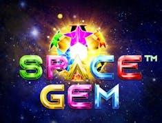 Space Gem™ logo