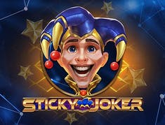 Sticky Joker logo
