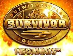Survivor Megaways logo