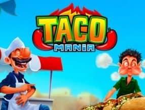 Taco Mania Bingo