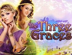 The Three Graces logo