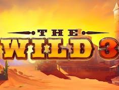 The Wild 3 logo