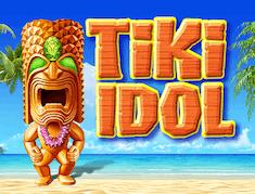 Tiki Idol logo