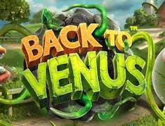 Back to Venus logo