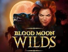 Blood Moon Wilds logo