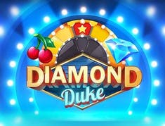 Diamond Duke logo