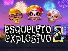 Esqueleto Explosivo 2 logo