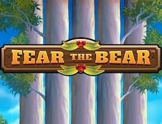 Fear the Bear logo