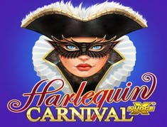 Harlequin Carnival logo