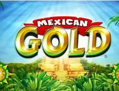 Mexican Gold logo
