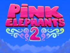 Pink Elephants 2 logo