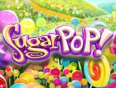 SugarPop logo