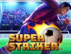 Super Striker logo
