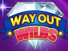 Way out Wild logo