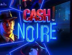 Cash Noire logo