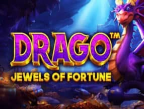 Drago: Jewels of Fortune