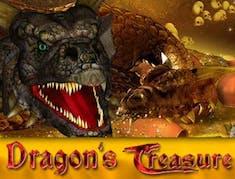 Dragon's Treasure logo