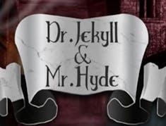 Dr. Jekyll & Mr. Hyde logo