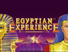 Egyptian Experience logo