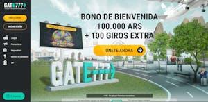 Gate 777