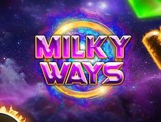 Milky Ways logo