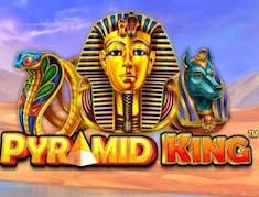 Pyramid King logo