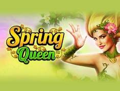 Spring Queen logo