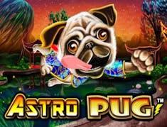 Astro Pug logo