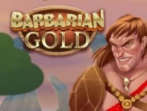 Barbarian Gold