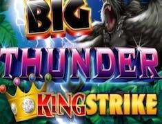 Big Thunder King Strike logo