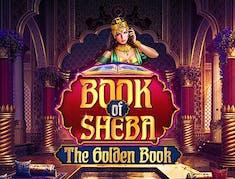 Book of Sheba logo