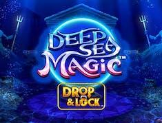 Deep Sea Magic logo