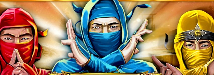 The Ninja Endorphina