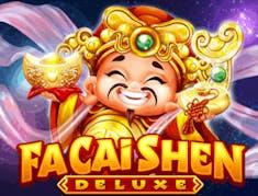 Fa Cai Shen Deluxe logo